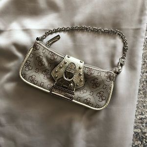 Mini Guess Purse